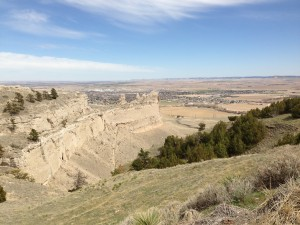 Scottsbluff, NE